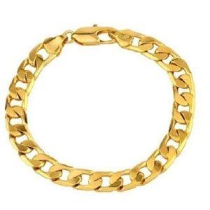 Brand New 14k Gold Bracelet